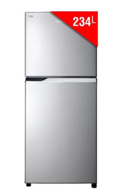 Tủ Lạnh Inverter Panasonic NR-BL267VSV1 234 lít - Bạc